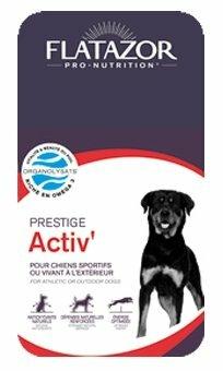 Корм для собак Flatazor Prestige Activ