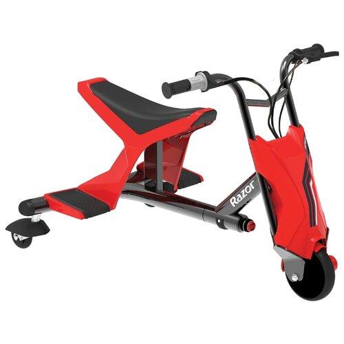 Razor Drift Rider красный/чёрный
