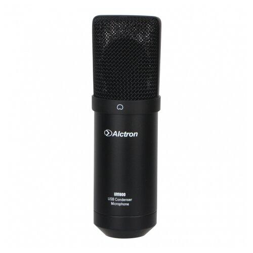 Микрофон Alctron UM900, черный