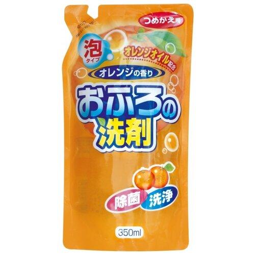 Rocket Soap жидкость для ванны апельсин 0.35 л
