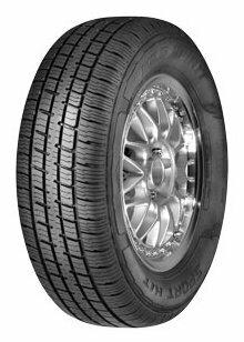 Автомобильная шина Multi-Mile Wild Spirit Sport H/T 225/75 R15 102S всесезонная
