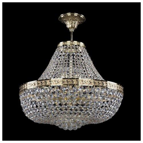 Люстра Bohemia Ivele Crystal 1928 19281/H1/45IV G, E14, 320 Вт bohemia ivele crystal 1928 55z g
