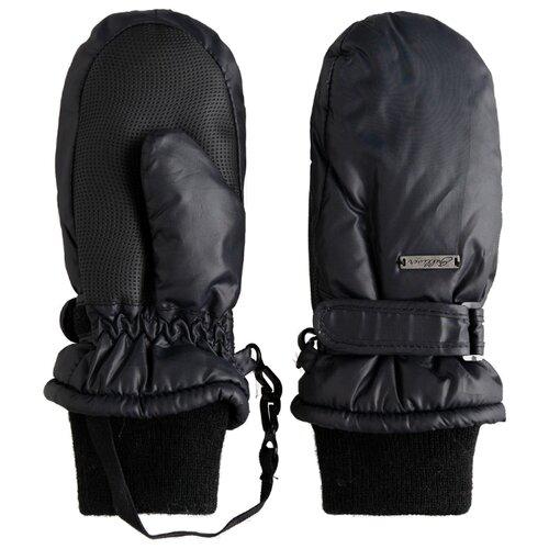 Рукавицы 22005BMC7605 Gulliver Baby, черный, размер 12