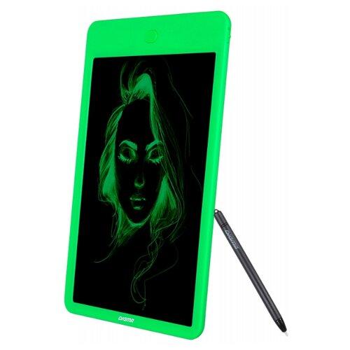 Графический планшет Digma Magic Pad 100 зеленый