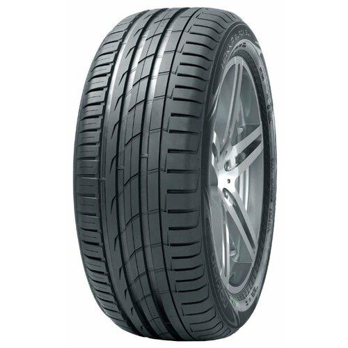 цена на Автомобильная шина Nokian Tyres Hakka Black SUV 255/60 R18 112V летняя