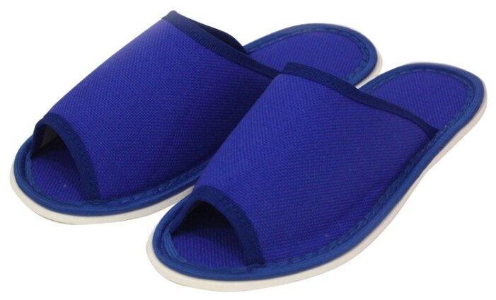 Тапочки ivshoes синий 38-39