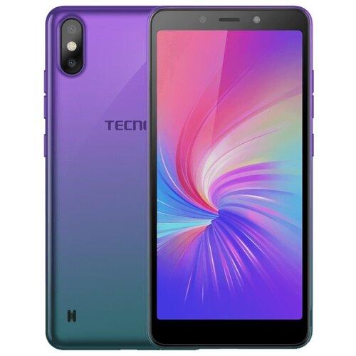 Смартфон TECNO POP 2S фиолетовый