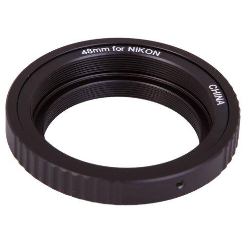 Адаптер Sky-Watcher для камер Nikon M48 67887 черный