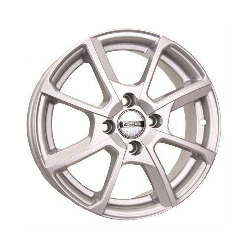 Фото - Колесный диск Neo Wheels 538 6х15/4х100 D54.1 ET48, 7.1 кг, S колесный диск pdw wheels 2020 7 5х17 4х100 d60 1 et32 m s