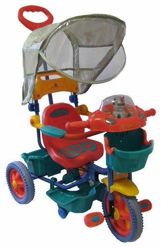 Трехколесный велосипед FAMILY F-9556