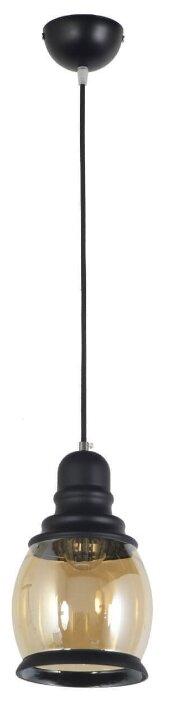 Светильник Arti Lampadari Vetro E 1.3.P1 B, E27, 150 Вт
