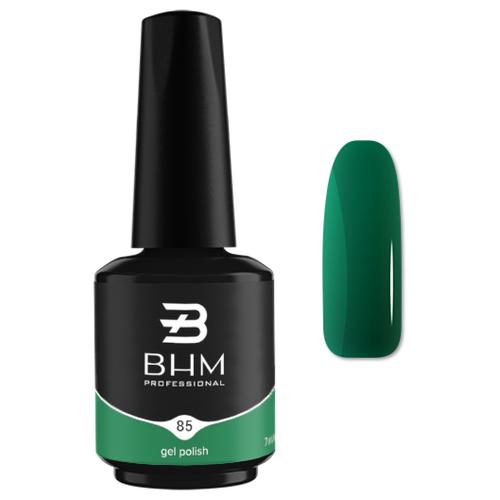 Купить Гель-лак для ногтей BHM Professional Gel Polish, 7 мл, №085 Green Ice