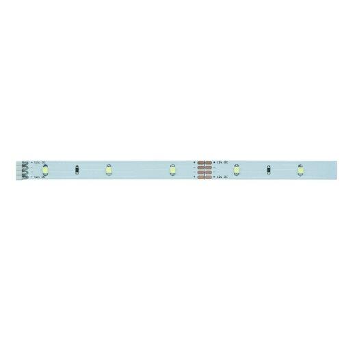 Светодиодная лента Paulmann YourLED ECO Stripe 1.2W Neutralweiß 12V DC Weiß 0.5 м