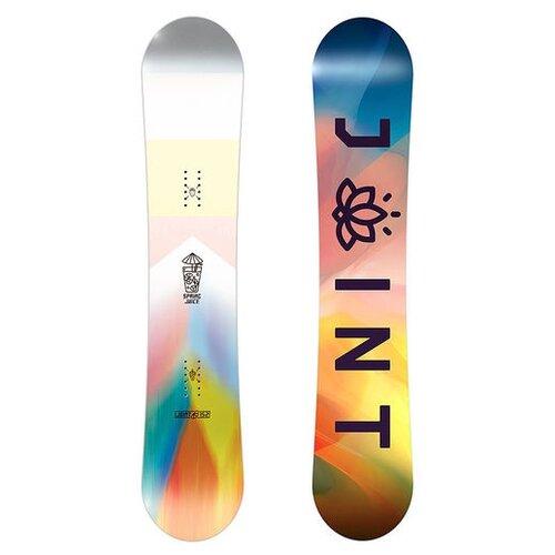 Сноуборд Joint Snowboards Spring Juice (19-20) мультиколор 144