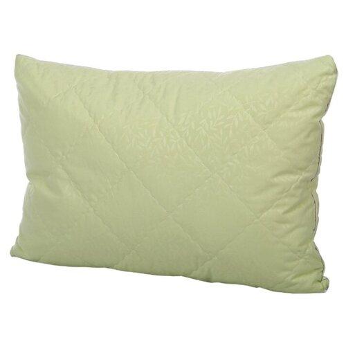 Подушка AMO LA VITA Бамбуковое волокно ПБ50 50 х 70 см салатовый туника la via estelar легкий день цвет салатовый