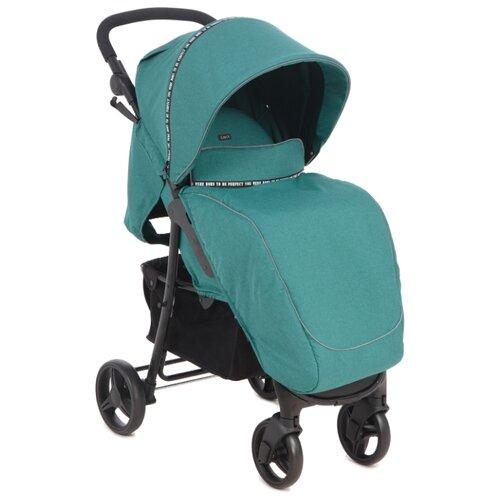 прогулочная коляска мишутка yk 8 синяя Прогулочная коляска Corol S-8 BC зеленый