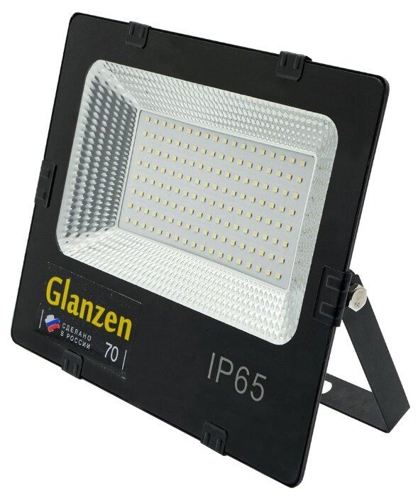 Светодиодный линейный прожектор Feron LL-889 18W, 6400К, 85-265V IP65