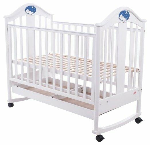 Кроватка Babycare BC-433M