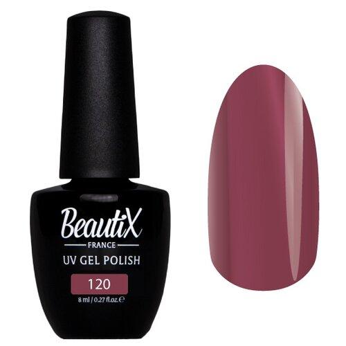 Гель-лак для ногтей Beautix UV Gel Polish, 8 мл, 120 гель лак для ногтей beautix uv gel polish 8 мл 615