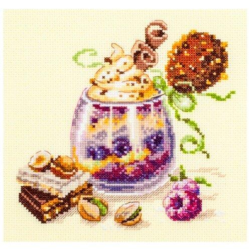 Купить Чудесная Игла Набор для вышивания 17 х 17 см (120-080), Наборы для вышивания