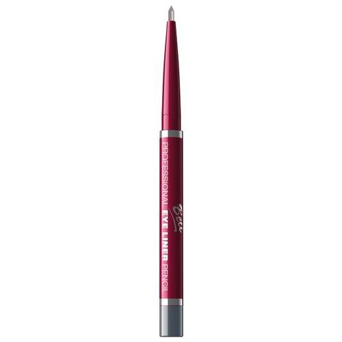 Bell Контурный автоматический карандаш для глаз Professional Eye Liner Pencil, оттенок 17 карандаш для губ bell professional lip liner pencil 3 цвет 3 variant hex name 5c372f