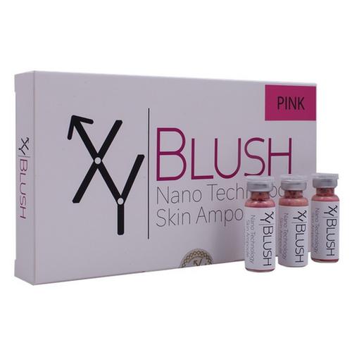 Фото - Пигменты для мезотерапии XY Professional BB Blush, 5 мл., 5 шт. pink c5m22 xy 5n