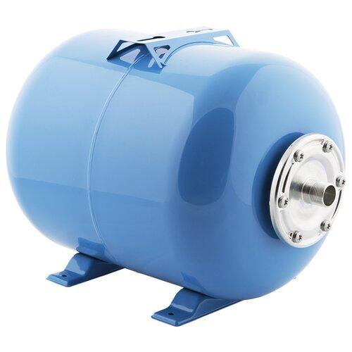 Гидроаккумулятор ДЖИЛЕКС 50 Г 50 л горизонтальная установка мембрана гидроаккамулятора джилекс 50 л