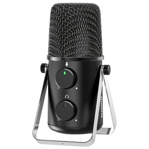 Микрофон Maono AU-902L Fairy lite, черный