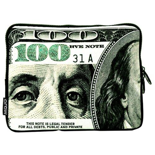 Чехол Mojo Pax KU9982981 для Apple iPad Ben Franklin mojo pax mojo pax рюкзак boombox с колонками черный белый