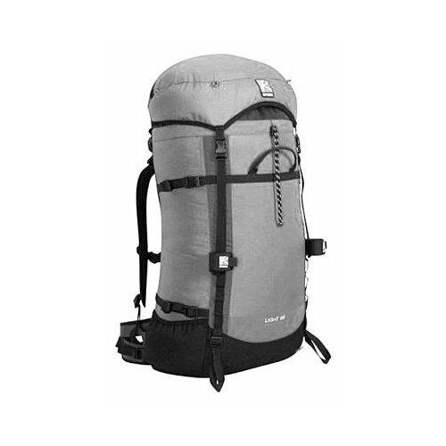 Фото - Штурмовой рюкзак BASK Light 69, grey рюкзак bask mustag 25 grey dark grey