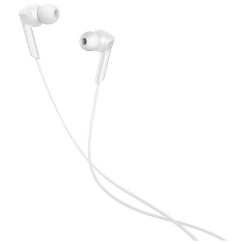 Купить Наушники Hoco M72 white