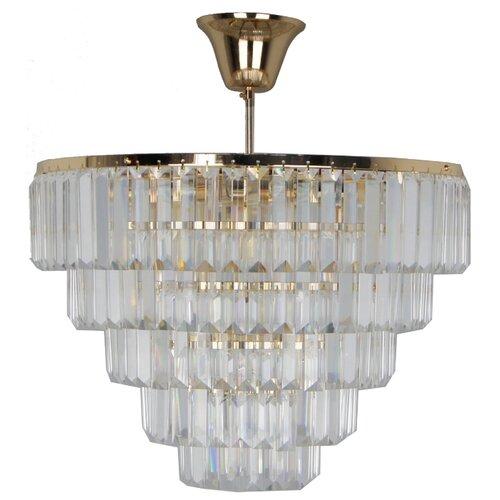 Люстра MW-Light 642010805 , E14, 300 Вт