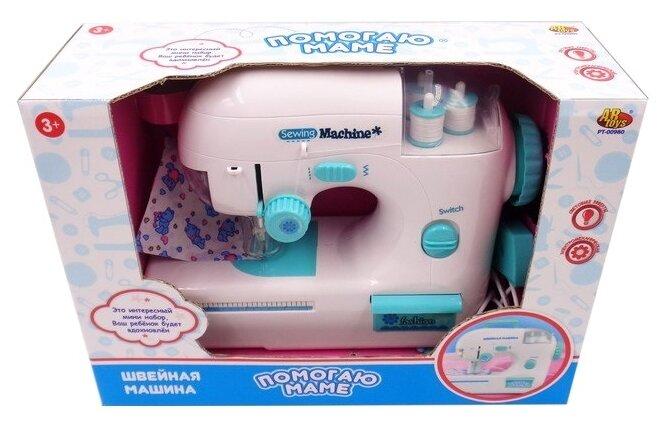 Швейная машина ABtoys PT-00980