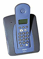 Радиотелефон Philips Kala 6120