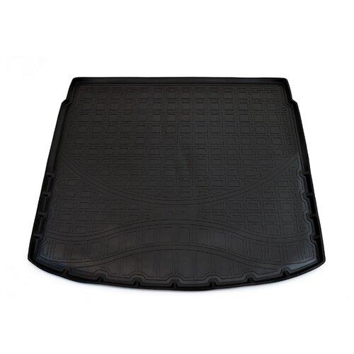 Коврик NorPlast NPA00-T30-205 черный по цене 1 190