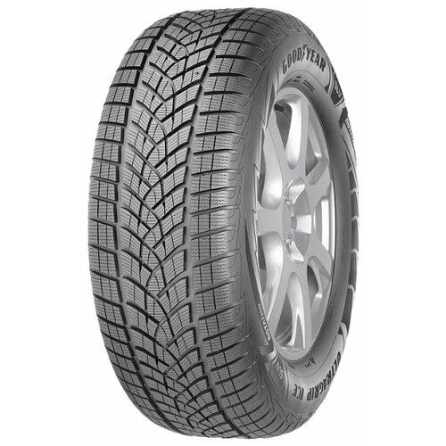 Автомобильная шина GOODYEAR Ultra Grip Ice SUV 235/60 R17 106T зимняя continental 4x4 contact 235 60 r17 102v