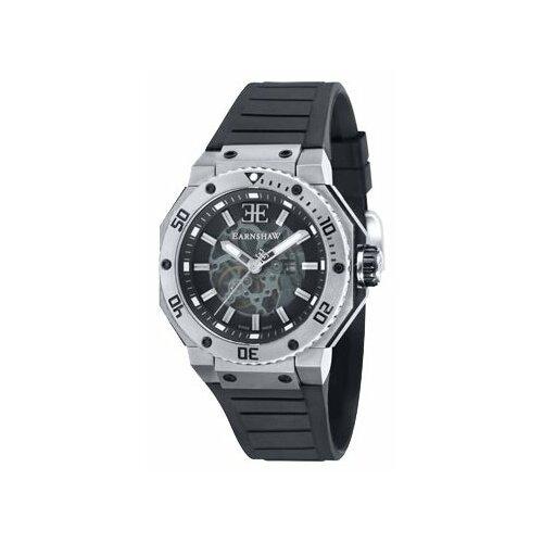 Наручные часы EARNSHAW ES-0015-04 наручные часы earnshaw es 8041 04