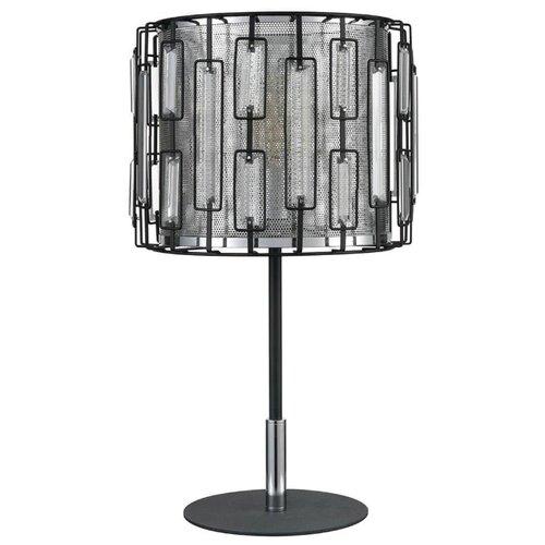 Настольная лампа Vele Luce Charlie VL5142N01, 60 Вт настольная лампа vele luce vicenza vl4083n11 60 вт