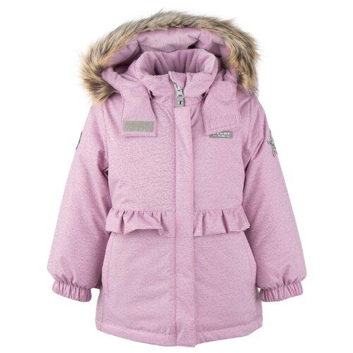 Купить Куртка KERRY Odele K20410 размер 98, 1221 розовый, Куртки и пуховики