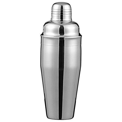 Шейкер для коктейлей Probar 2030288 серебристый