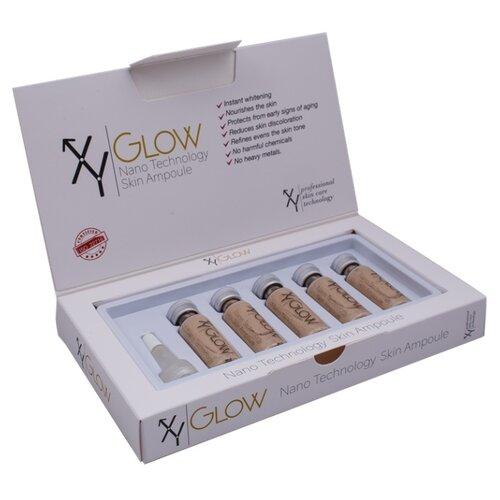 Фото - Пигменты для мезотерапии XY Professional BB Glow, 5 мл., 5 шт. beige c5m22 xy 5n