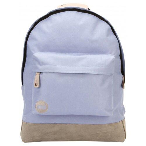Рюкзак mi pac Classic 17 (cornflower blue/grey) недорого