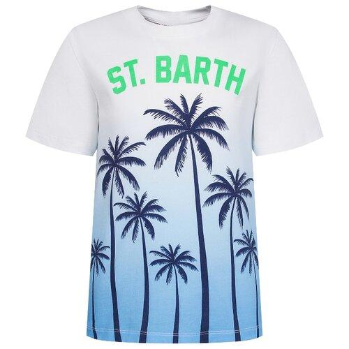 Фото - Футболка MC2 Saint Barth размер 128, белый футболка mc2 saint barth размер 128 белый