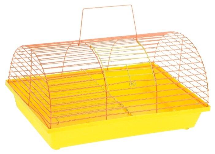 Клетка для грызунов Зоо Марк 110Ж 36х23х17.5