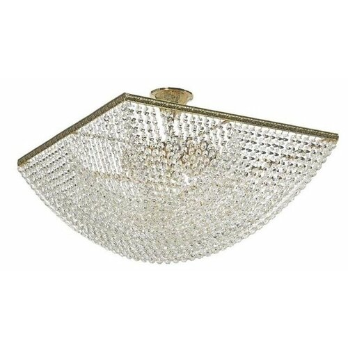 Люстра Arti Lampadari Nobile E 1.3.50.502 G, E27, 480 Вт arti lampadari потолочная люстра arti lampadari todi e 1 3 50 502 g