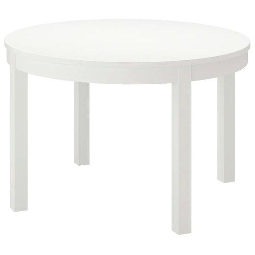 Стол кухонный IKEA Бьюрста