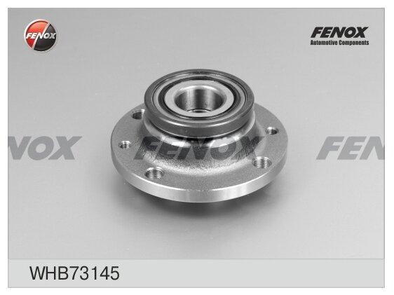 Ступица колеса Fenox WHB73145