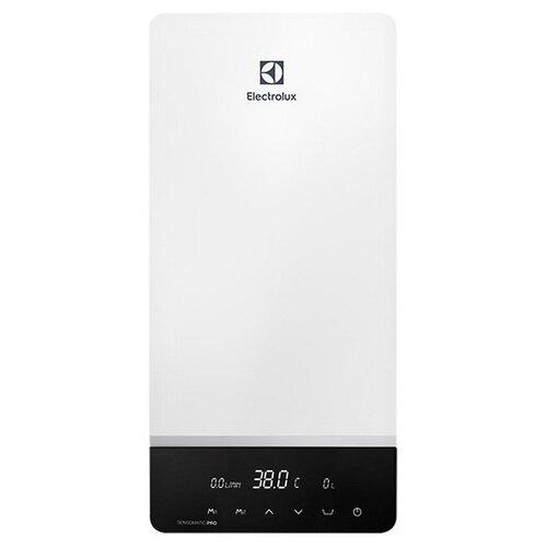 Проточный электрический водонагреватель Electrolux NPX 18-24 Sensomatic Pro