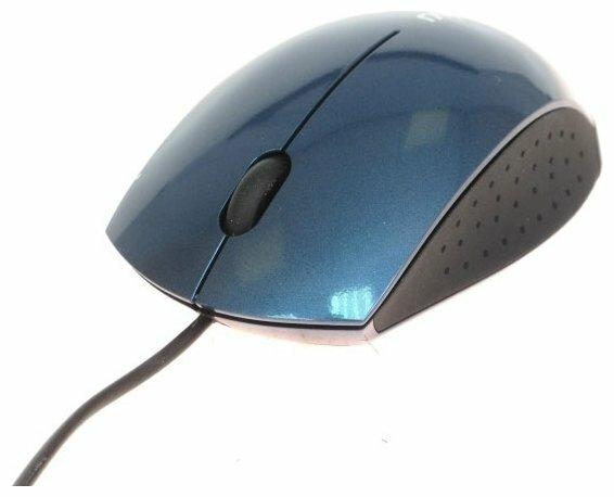 Мышь Rapoo N3500 Blue USB