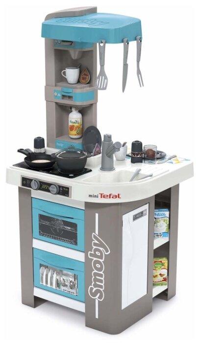 Кухня Smoby Tefal Studio 311043